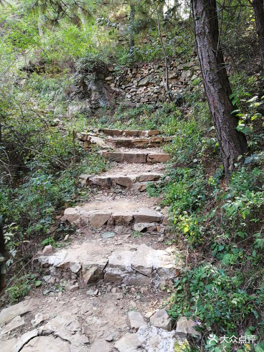 石龙峡风景区图片 - 第24张