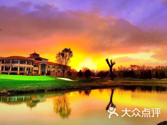京辉高尔夫俱乐部有限公司京辉高尔夫场下图片图片 - 第11张