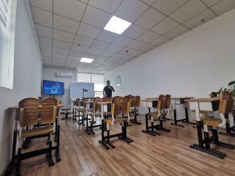 临沂和歌日语培训学校