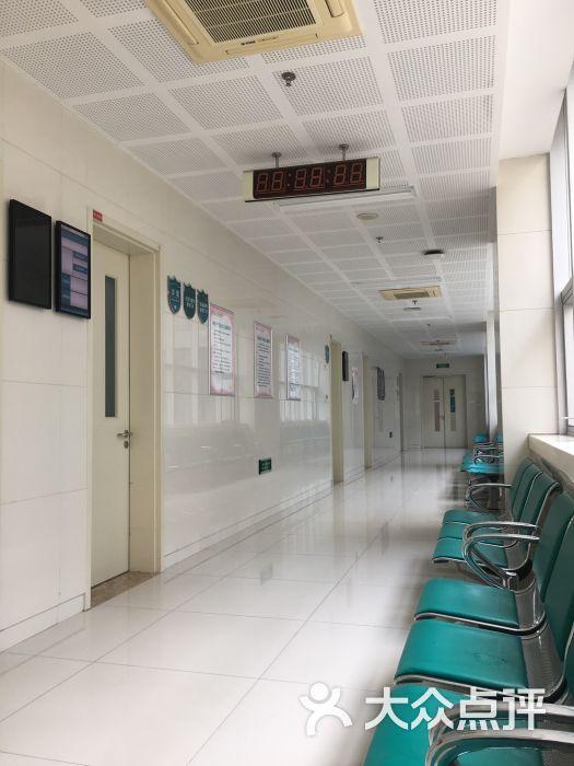 青岛大学附属医院(黄岛院区)图片 - 第1张