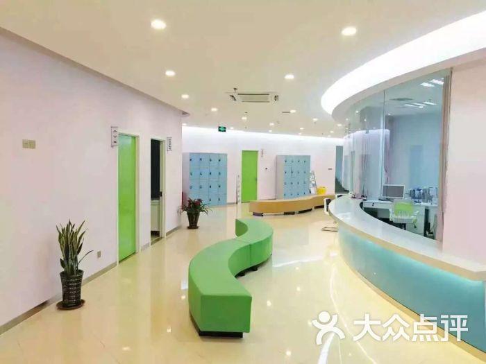 和润堂健康管理体检中心-图片-青岛医疗健康-大众点评