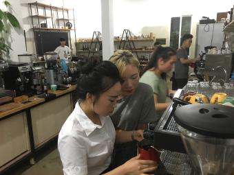 7克咖啡学院