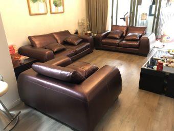 嘉和一品沙发翻新