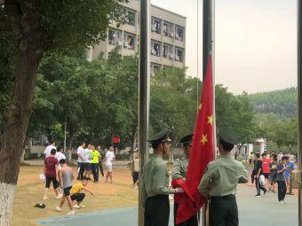 柳州铁道职业技术学院官塘校区-体育场