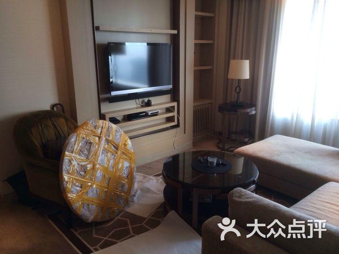 上海国金汇服务式公寓--其他图片-上海酒店-大众点评网图片