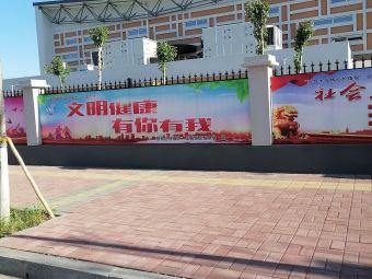 陵县实验中学