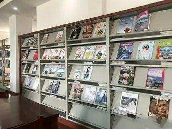 周巷镇图书馆
