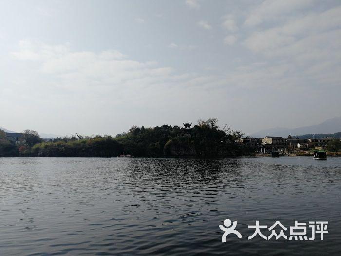桃花潭风景区图片 - 第6张