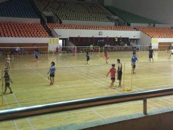 桂林市体育馆