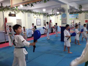 尚武跆拳道教育(总馆)