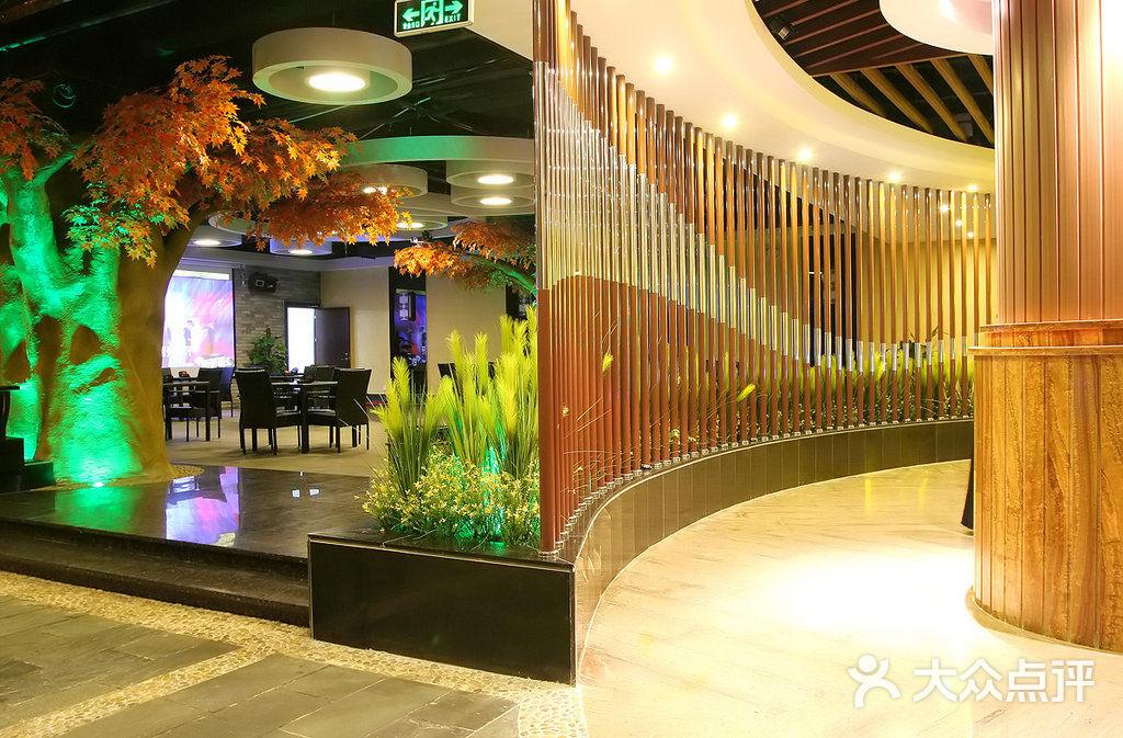 景泰香都ktv旋律服务台采用佳能350d 拍图片 - 第22张