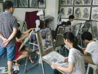 方圆美术学校