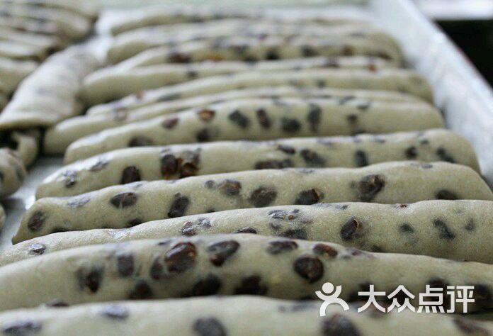 锦泰亨锅蒸馍红豆卷图片 - 第6张
