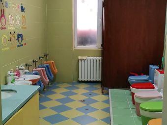 皮卡布幼儿园