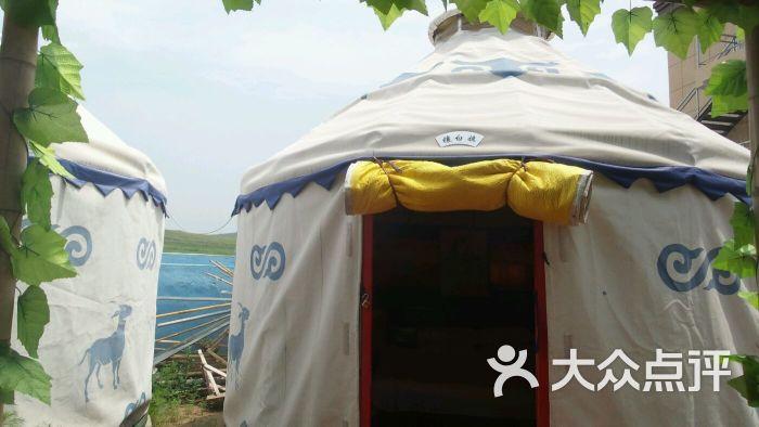 坝上鸭子美食-yeninghua的相册-张北县美食炖土豆八旗天下庄园图片