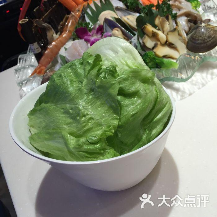 海涮火锅(海鲜养生粥)-圆白菜图片-北京美食-大众点评