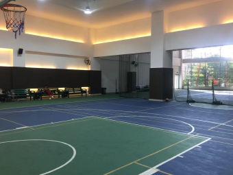 新锐篮球培训(银海湾校区)