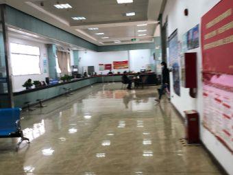 佛山市南海区弘安机动车检测有限公司(里水河村分公司)