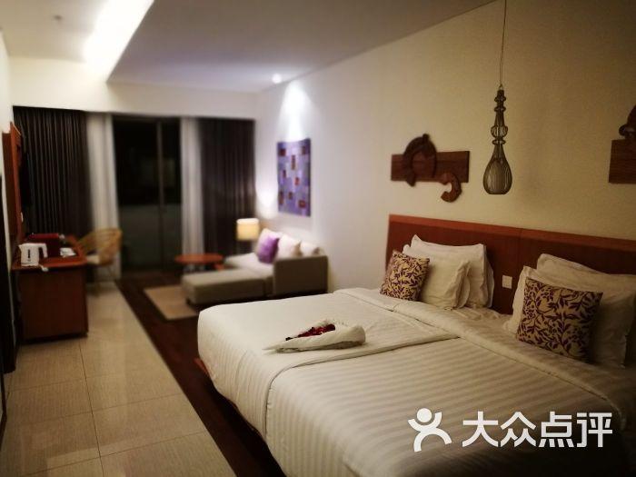 巴厘岛伊娜雅普瑞酒店inaya putri bali resort图片 - 第3张
