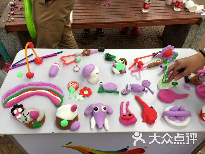 沐艺鸟少儿美术中心-手工-其他-手工图片-北京生活图片