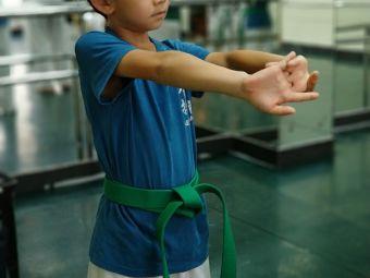 创搏跆拳道培训