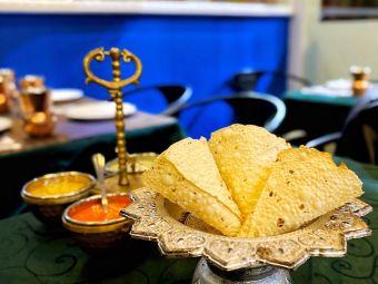 正宗印度餐厅及酒吧