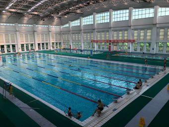 游泳综合馆