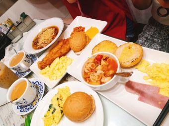 翠华餐厅(加拿芬道店)