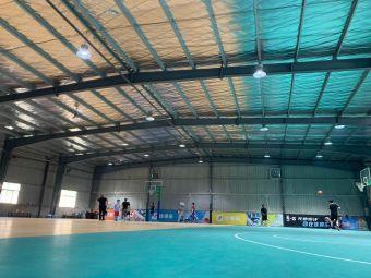 徐州dp篮球馆