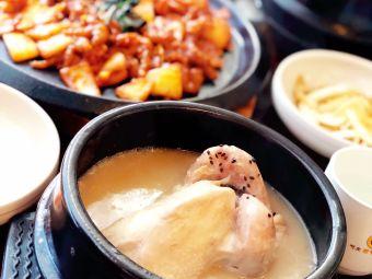 芝湖韓方參雞湯(三成店)