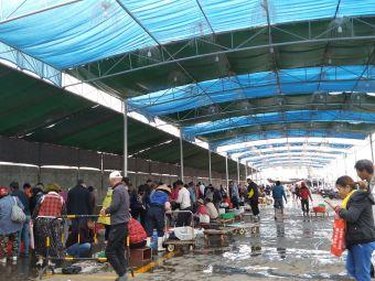 湛江市中鑫有限公司渔人码头市场拓展办公室