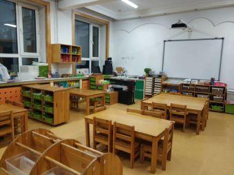 哈尔滨市尚志幼儿园