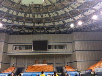 鄞州体育馆