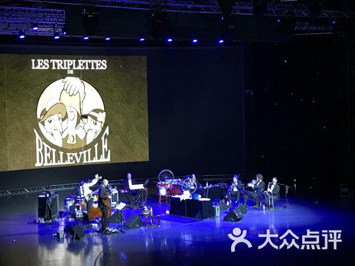 上海儿童艺术剧场-图片-上海电影演出赛事-大众点评网