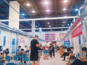 宁波海曙文化体育中心