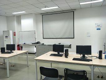 电子科技大学清水河校区-主楼