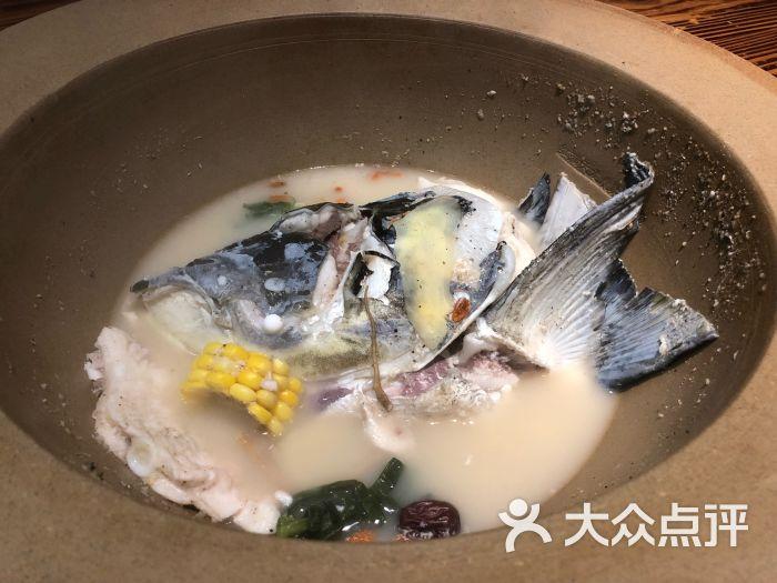 千岛湖蒸汽鱼(台江万达店)图片 - 第1张