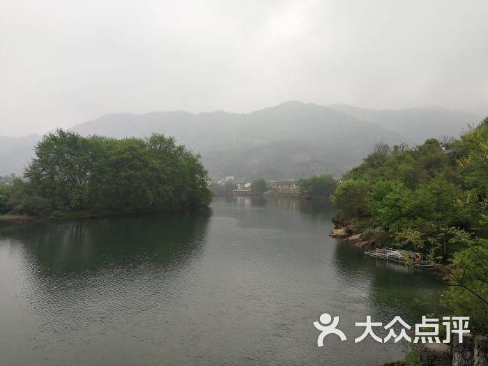 桃花潭风景区图片 - 第7张
