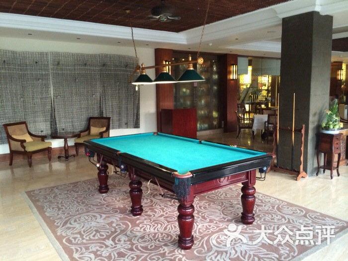 巴厘岛瑞吉度假酒店