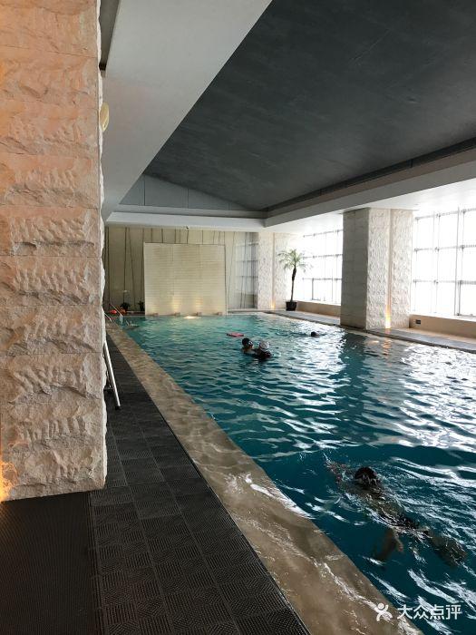 卓美亚喜马拉雅酒店游泳健身会所