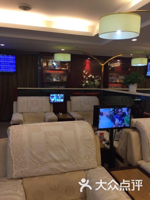 东航头等舱休息室-图片-武汉生活服务-大众点评网