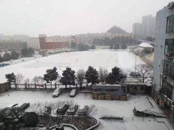 贵阳市白云区第二中学