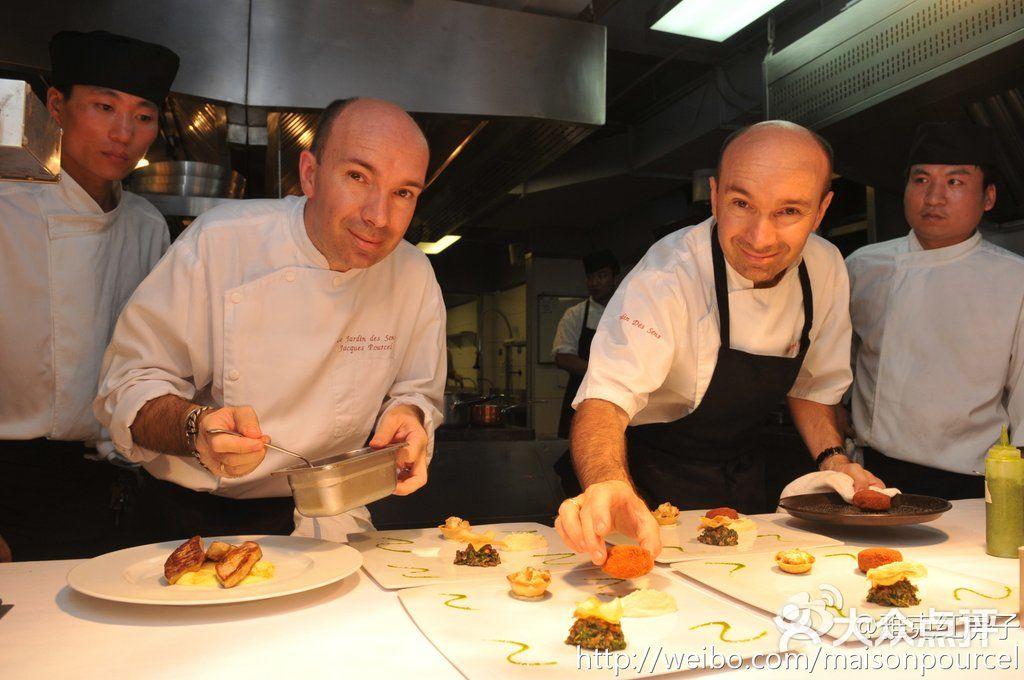 雅克红房子西餐厅厨房图片 - 第1张