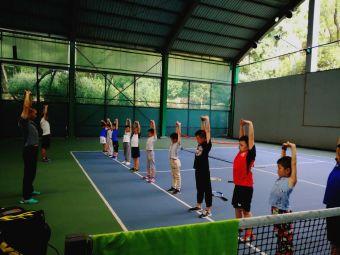 飞特网球俱乐部