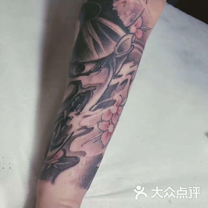 tattoo御刺青纹身店(淮海中路旗舰店)图片 - 第4张