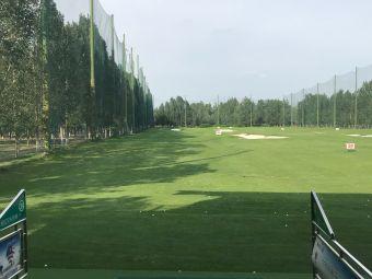 国际高尔夫俱乐部
