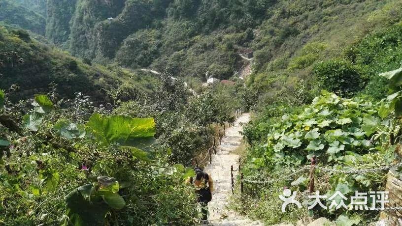 石龙峡风景区图片 - 第2张