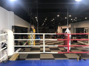 泰隆拳击馆