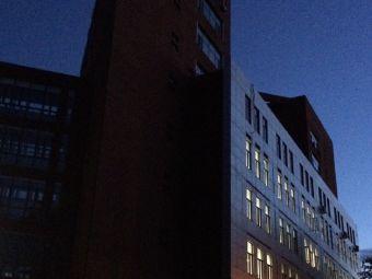 清华大学第六教室楼
