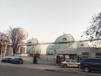 北京燃气(梅市口路)